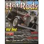 Hot Rods Nº60 Ford 1931 Tudor 1932 Chevrolet Cameo 1955