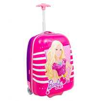 Mala De Bordo Barbie 16pc - 64132 | Catmania