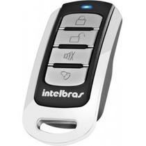 Controle Remoto Intelbras Xac 3000 4 Botões Portão E Alarme