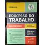 Processo Do Trabalho P/ Concursos 2015 Acordo Com Novo Cpc