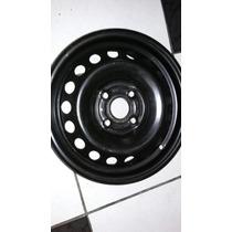 Roda De Ferro Hyundai Hb20 Aro 14