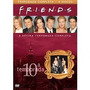 Dvd Friends Decima Temporada Completa