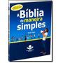 Bíblia De Maneira Simples, A - Ntlh