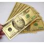 Estados Unidos 1 Cédula Fantasia De Plástico De 100 Dólares