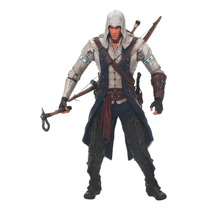 Assassin's Creed - Connor - Mcfarlane Toys - 15 Cm