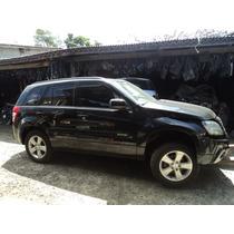 Peças Suzuki Grand Vitara 2011 4x4 Gasolina