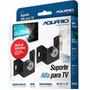 Suporte Tv Fixo Parede Aquario Stv-01 De 14  A 70  Aluminio