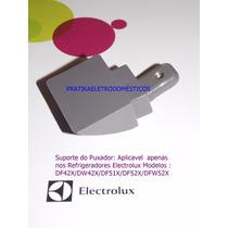 Suporte Do Puxador Electrolux Df42x/dw42x/df51x/df52x