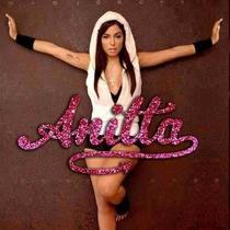 Cd Anitta - Show Das Poderosas