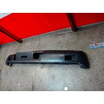 Para-choque Traseiro Mitsubishi L200 Gls 2004 05 06 07 08 Se
