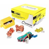 Modulo P/ Subir Vidros Elétricos Lv500 Quantum Carros 2 E 4p