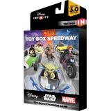 Disney Infinity 3.0 Toy Box Speedway - Pacote De Expansão