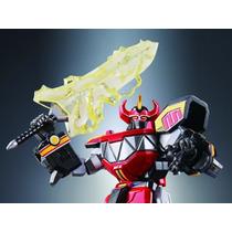 Megazord (power Rangers) - Super Robot Chogokin - Daizyujin