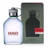 Perfume Hugo Boss Verde 125ml Eau De Toilette