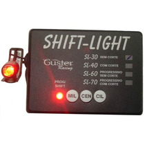Modulo De Shift Light Programavel Guster