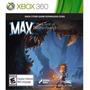 Xbox 360 - Max: The Curse Of Brotherhood - Midia Digital