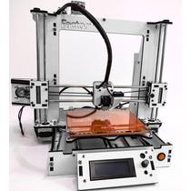 Impressora 3d Factor 3d Gb 200 Al Nivelamento Automatico