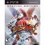 Jogo Luta Street Fighter Vs Tekken Special Edition Play Ps3