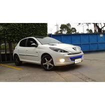 Peugeot Quiksilver 1.6 Branco 5 Portas. Teto Solar