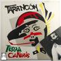 Lp Tarancón Terra Canabis Disco De Vinil 1986 Com Encarte Original