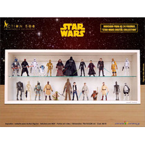 Expositor Estante Figuras Star Wars Digital Collection Ab 01