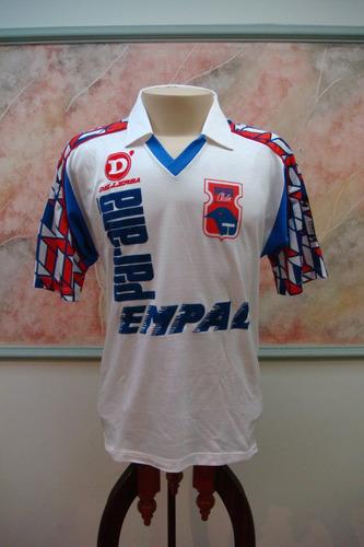 3e0c7b1081 Camisa Futebol Parana Curitiba Pr Dellerba Antiga 710