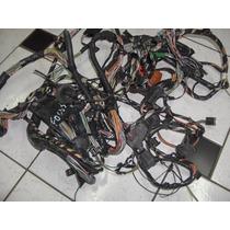 Chicote Injeção Eletronica Ford Fusion 09 Cod 9e5112b637ca