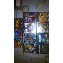 Vendo Jogo Gamecube