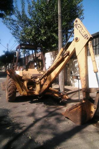 RETROESCAVADEIRA CASE 580H-TROCO CARRO ,CAMINHONTE, CAMINHÃO