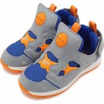Tênis Infantil Reebok Pump - Sneaker Original Criança Unisex