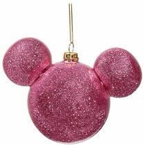 Mickey Enfeite Arvore Natal Disney