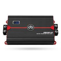 Mega Capacitor Db Drive Digital De 10 Farad