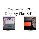 Conserto Display Lcd Painel De Instrumentos Fiat Stilo