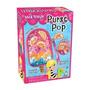 Jewel Stickers - Stick'n Bolsa Estilo Pop Criativas Cria