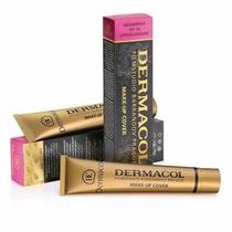 Dermacol Make Up Cover Base Alta Cobertura Maquiagem Barato