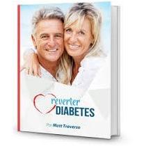 Reverter A Diabetes - Frete Grátis- Entrega Imediata
