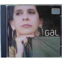 Cd Gal - De Tantos Amores