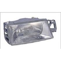 Farol Fiat Tempra 91 A 96 Lampada Halogena H4 Atm