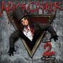 Cd Alice Cooper - Welcome 2 My Nightmare (lacrado)