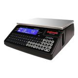 Balança Comercial Digital Balmak Orion 2 30 Kg 110v/220v  Preto