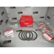 Embreagem Completa Cg150/mix/bros/fan150/fan125(09) Honda