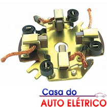 Porta Escova Motor Partida Bosch Tipo 1994 A 1996