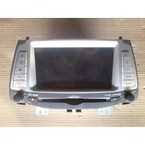 Central Multimídia Hyundai Ix35 Original