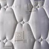 Cama Box+colchão Queen Size Ortobom Light Nanolastic 158x198