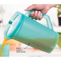 Tupperware A Jarra Verde Água 2 Litros Oferta
