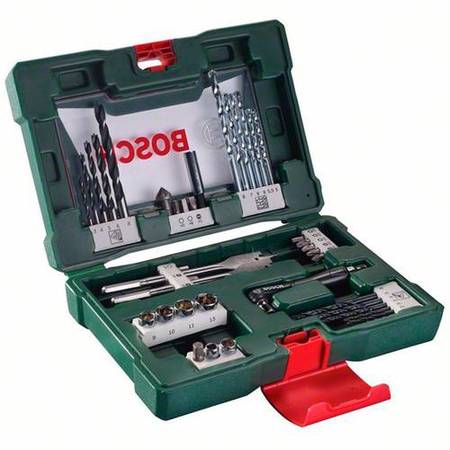 Kit De Acessórios V - line 41 Peças - Bosch