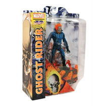Ghost Rider / Motoqueiro Fantasma - Marvel Select