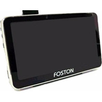 Gps Foston Fs-700dt Lcd 7 Pol Touch