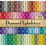 Kits Scrapbook Digital Papeis Almofada Premium 100 Imagens