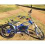 Bicicleta Elétrica Modelo Upland 1000w 48v Bat. Lithium 16ah